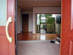 注文住宅(1)玄関