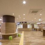 17_2階 図書館