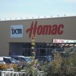 ホームセンター DCMホーマック