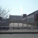 八王子市立七国中学校