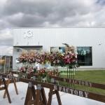 Café B factory