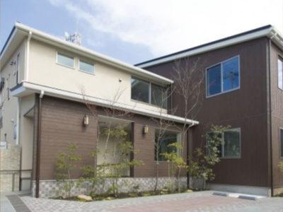 オンザウェイ本社屋【中規模木造住宅】