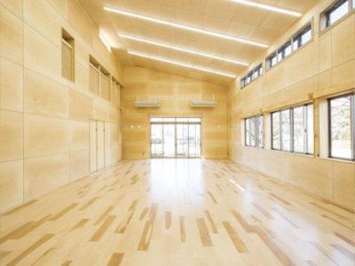 三輪子どもクラブ「MIWA~GO」【中規模木造住宅】